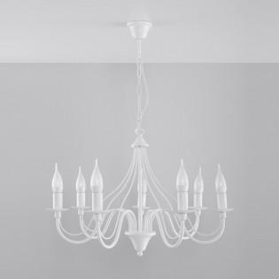 Chandelier Minerwa II (7 Lights)