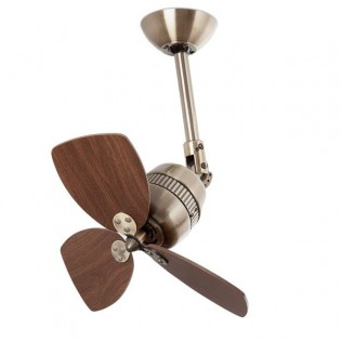 Retro Ceiling Fan  VEDRA