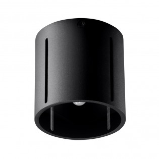 Ceiling Flush Light Inez