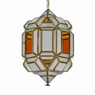 Granada Lantern Boabdil II
