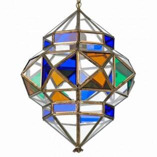 Granada Lantern Mudejar I
