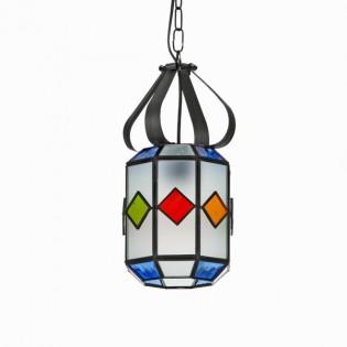 Granada Lantern Ziri