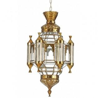 Granada Lantern Al Andalus