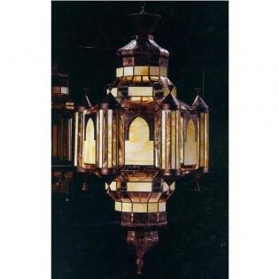 Granada Lantern Al Andalus Oscuro
