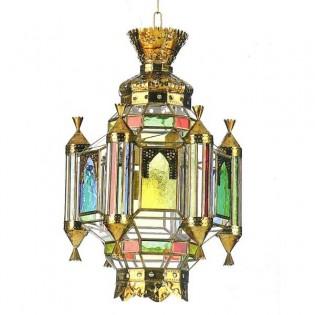 Granada Lantern Al Andalus III