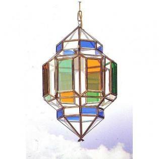 Granada Lantern Fez