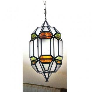 Granada Lantern Mimbar