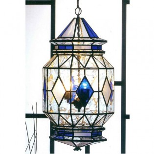 Granada Lantern Alhambra