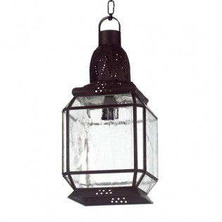 Forge Pendant light Alcazaba