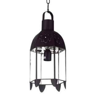 Forge Pendant Light Alcazaba III