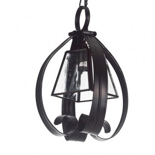 Forge Pendant Light Flor