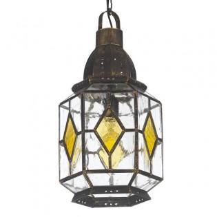 Granada Lantern Alberca I