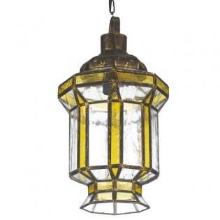 Granada Lantern Albaicin I