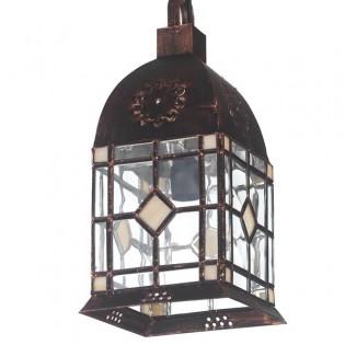 Granada Lantern Generalife V