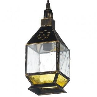 Granada Lantern Alberca III