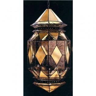 Granada Lantern Alhambra III