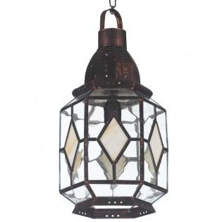 Granada Lantern Alberca II