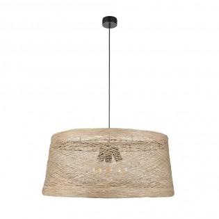 Hanging Lamp Nude