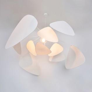 Pendant Lamp Screen Murano