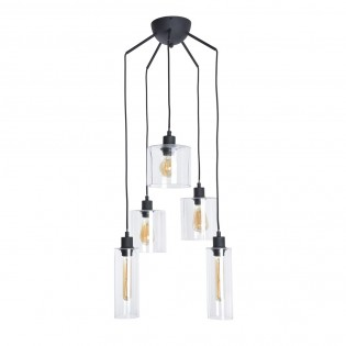 Ceiling Lamp Ilo-Ilo (5 Lights)