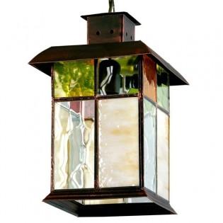 Granada Lantern Vidric