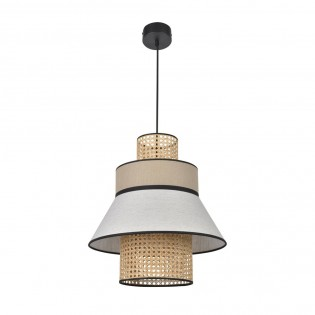 Ceiling Lamp Singapour Nude ML