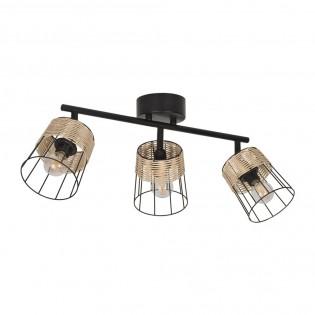 Ceiling Track Light Indah (3 Lights)