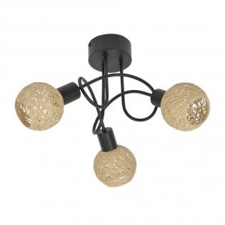 Ceiling Flush Light Malya