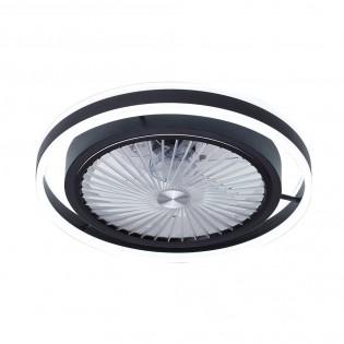LED Flush Fan Pampero (56W)