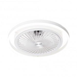 LED Fan Flush Wind Pampero (56W)