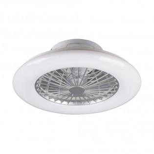 LED Fan Flush Stralsund (30W)