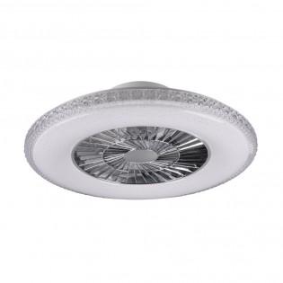 LED Ceiling Flush Fan Hardstad (40W)
