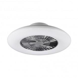 LED Fan Flush Visby (40W)