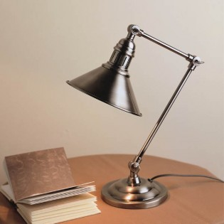 Table Lamp retro  Club