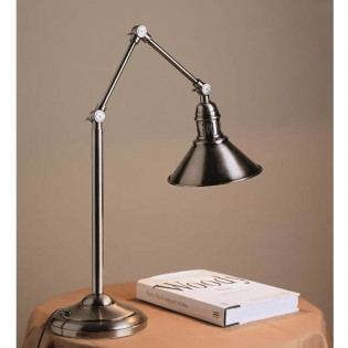 Table Lamp retro  CLUB I