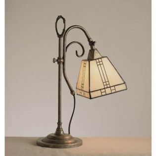Classic Table Lamp Paris