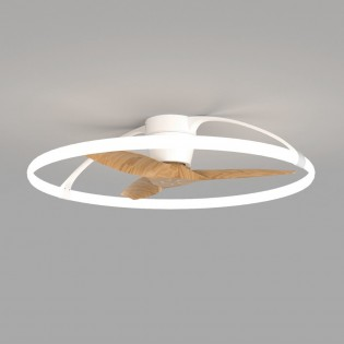 Ventilador de techo LED Nepal (75W)