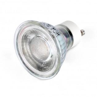 Bombilla LED GU10 7W Focalizada 38º