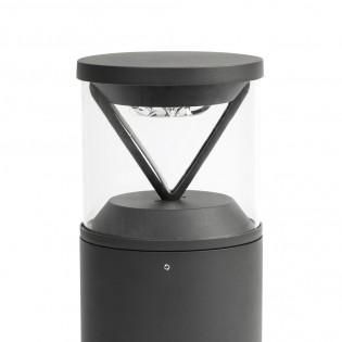 Exterior LED Pedestal Light Rush (14W)