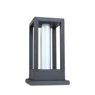 Outdoor LED Pedestal Light Fuero (7W)