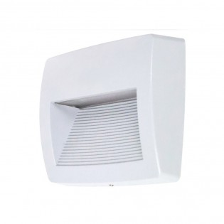 Outdoor LED Wall Lamp Storm (7.50W)
