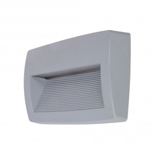 Outdoor LED Wall Lamp Storm (10.50W)