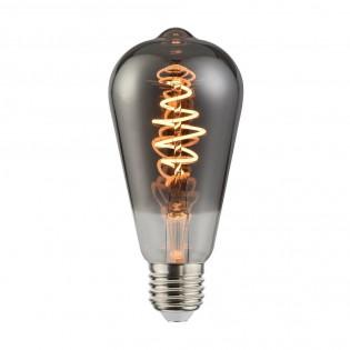 LED Bulb E27 ST64 Smoke Effect (5W)
