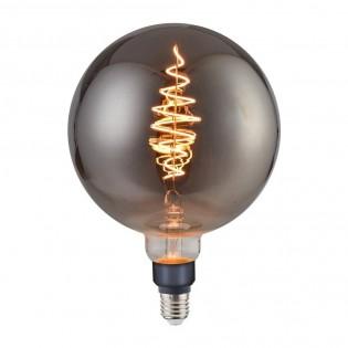 LED Bulb E27 G200 Smoke Effect (8.5W)