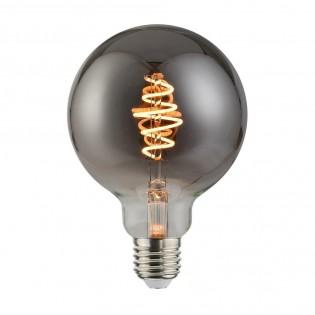 LED Bulb E27 G125 Smoke Effect (5W)