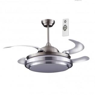 LED Ceiling Fan Klon (50W)