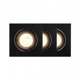 LED Recessed Light Carina Square Smart 3-Kit (4W)