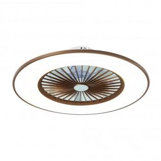 LED Ceiling Flush Fan Bofu (48W)