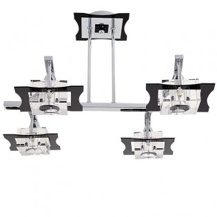 Ceiling Light CUBO (4 lights)