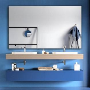 Bathroom Wall Mirror Nala II